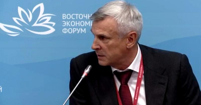 Сергей Носов: Сегодня Колыма – это «кладовая», но она была закрыта на всякий случай, на потом