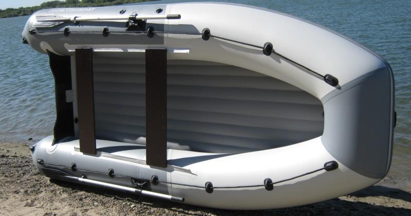 Сегодня в Магаданской области завершена навигация для надувных безмоторных и гребных маломерных судов