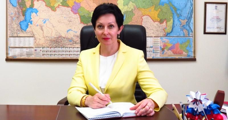 Октябрьская региональная неделя депутата Госдумы Оксаны Бондарь обещает быть насыщенной