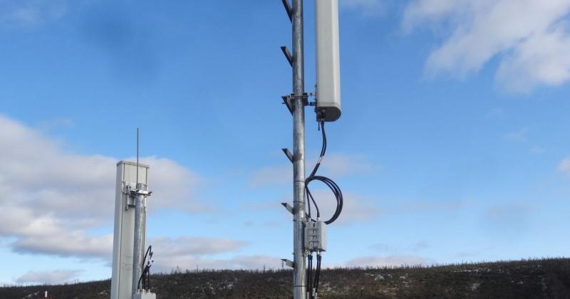 Tele2 запустила 4G в вахтовом поселке на Усть-Среднеканской ГЭС