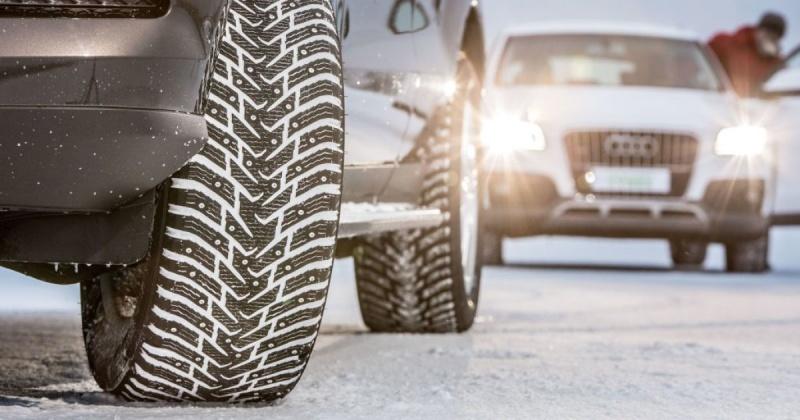 ГИБДД напоминает магаданцам о необходимости подготовить автомобили к эксплуатации в холодное время года