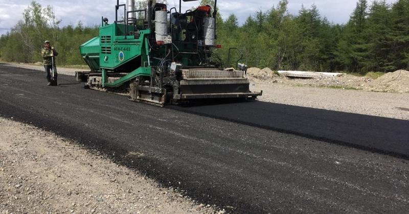 По поручению губернатора Сергея Носова в Магаданской области началась подготовка к ремонту дорог в 2020 году