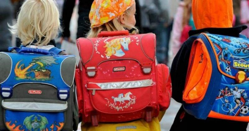 Новое пособие для семей с детьми-школьниками