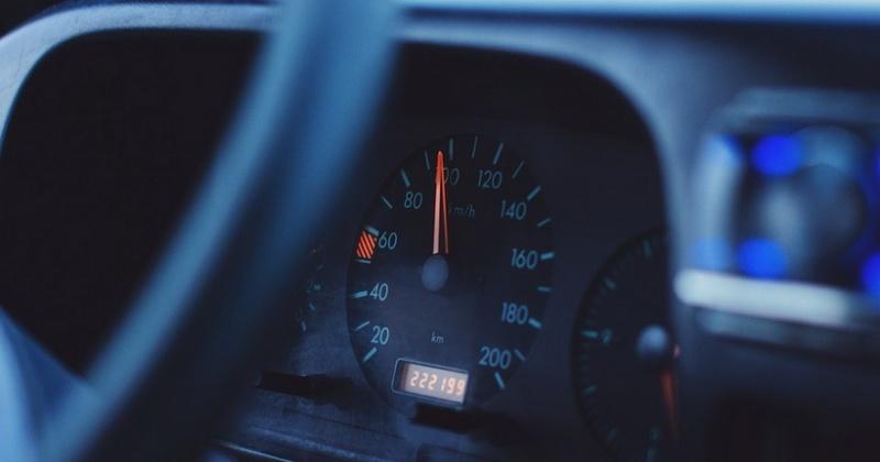 Магаданец оплатил 9 административных штрафов перед покупкой автомобиля