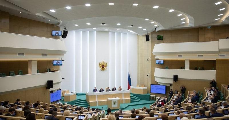 Сергей Абрамов примет участие в парламентских слушаниях, посвященных проекту федерального бюджета на ближайшие 3 года