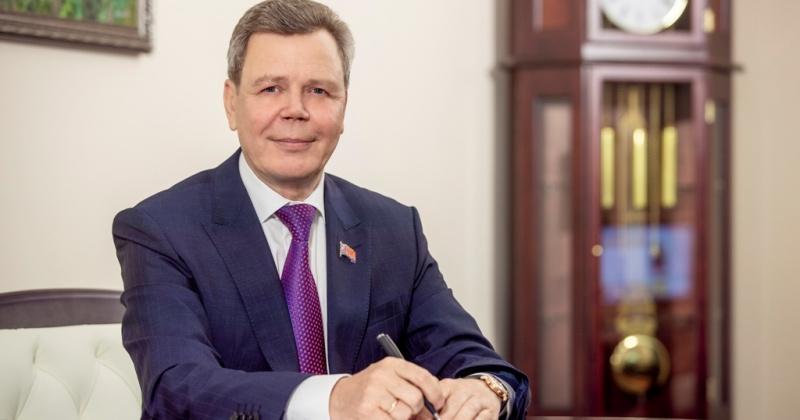 Сергей Абрамов: Благодаря вам молодежь территории открыта всему новому и неординарному