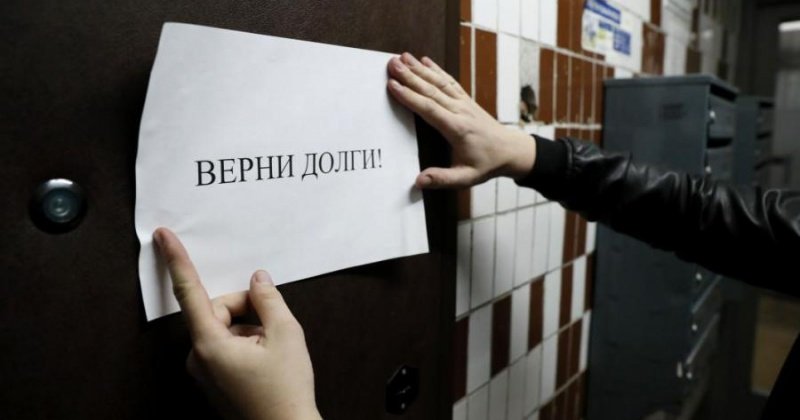 Более 40 обращений с жалобами на «коллекторов» поступило приставам Магадана