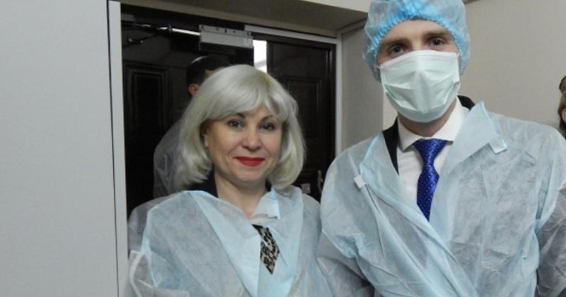 Виктория Голубева: Эту профессию выбирают те, кому важно приносить пользу