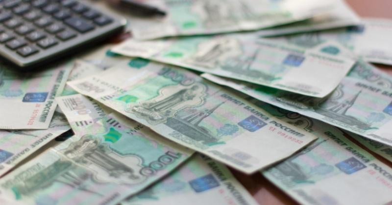 На размер средней зарплаты в Магадане влияет зарплата, связанная с выплатами в основных секторах экономики региона