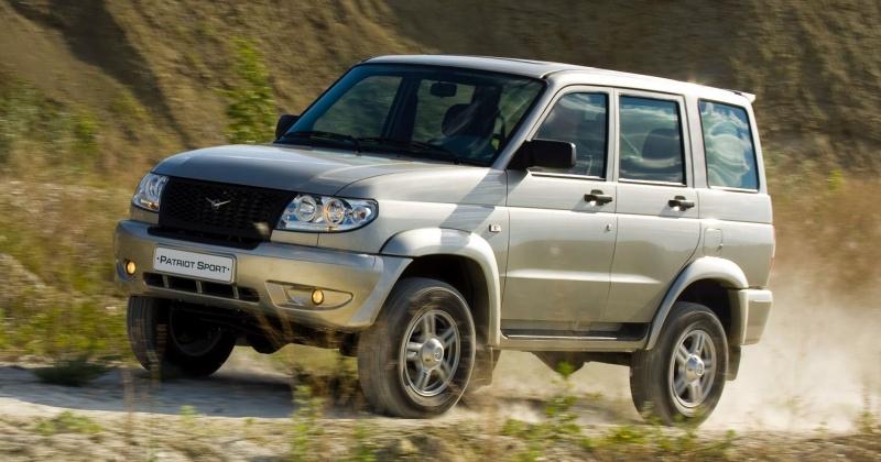 В Магадане необходимо 9,5 месяца, чтоб накопить на покупку УАЗ «Патриот»