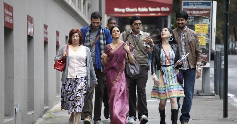 Картиной «Инглиш-винглиш» откроется фестиваль индийских фильмов в Магадане