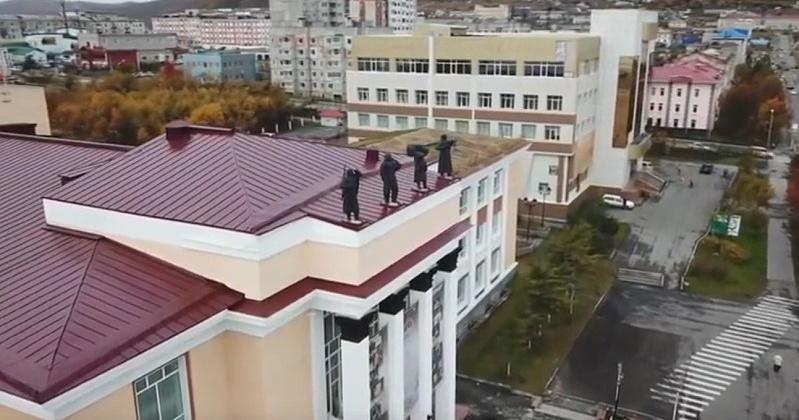 Фильм магаданца Игоря Дадашева вошел в финал Всероссийского телевизионного конкурса «Тэфи-Регион» (Видео)
