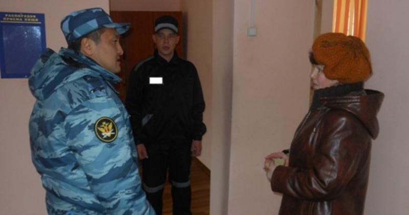 В колониях строго и общего режима Магадана прошли Дни открытых дверей