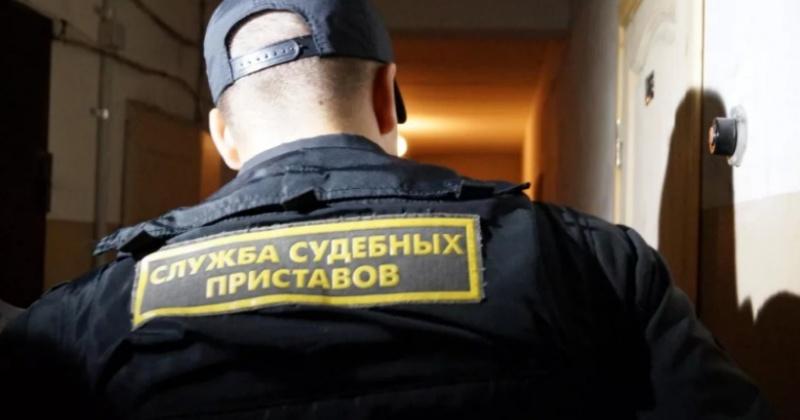 Судебные приставы Магадана разыскали подозреваемого в преступлении жителя областного центра