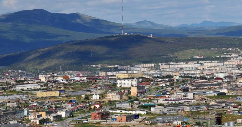 «Дальневосточный гектар» можно получить в районе поселков Сокол и Уптар, микрорайонах Снежный и Снежная Долина Магадана