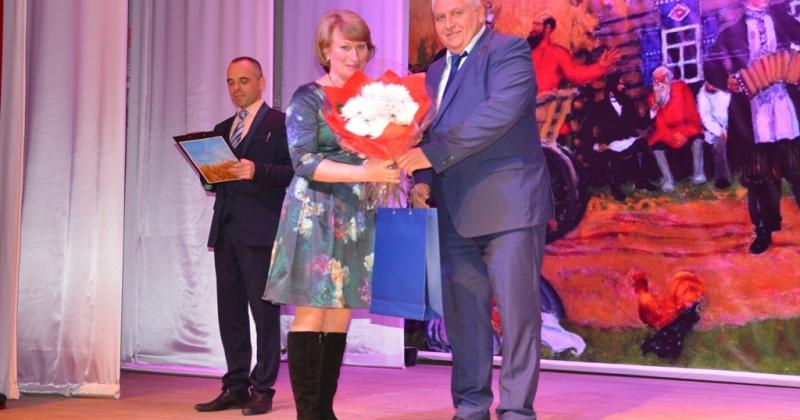 Работники сферы регионального сельского хозяйства награждены Магаданской областной Думой