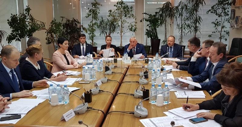 Оксана Бондарь: Поправки в Федеральный закон №44 учитывают предложения Среднеканского городского округа Колымы