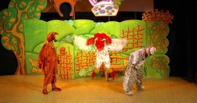 Выходные в Магадане: открытие юбилейного сезона в театре кукол, праздник самбо, соревнования по плаванию и бесплатные показы кино