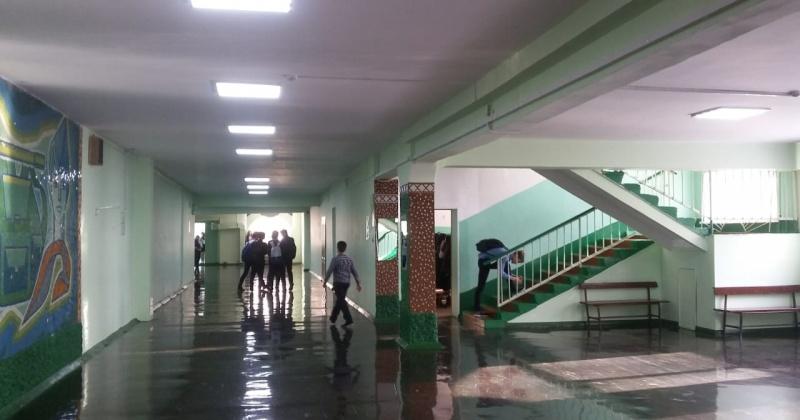 Сергей Носов: школа посёлка Усть-Омчуг вошла в национальную программу по развитию Дальнего Востока