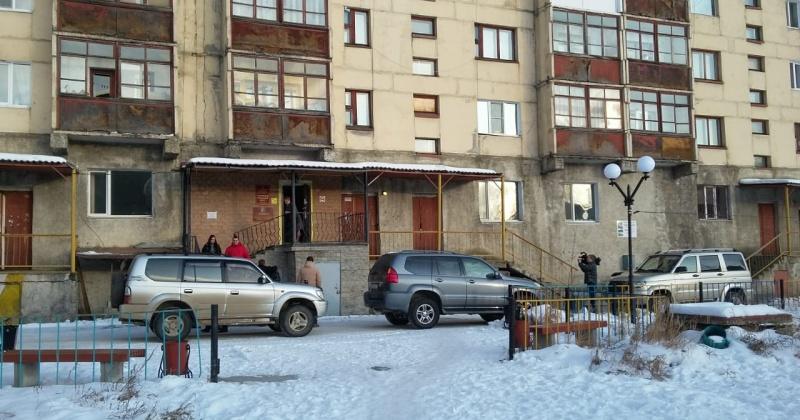 В Тенькинском социальном центре начал работу тренажерный зал для пожилых людей и детей