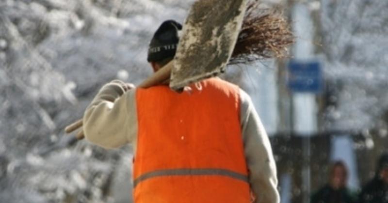 100 часов по уборке территории отработает колымчанин  за нанесение побоев