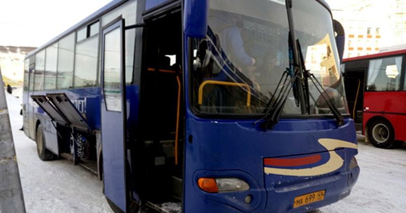 Сотрудники ГИБДД в Магадане проведут сплошные проверки участвующих в межрегиональном и междугородном сообщении автобусов