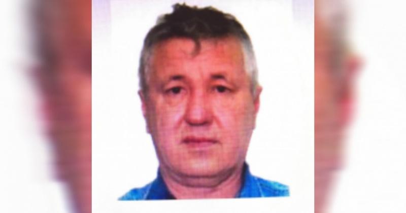 Сотрудники уголовного розыска Магадана разыскивают Емелина Олега Анатольевича
