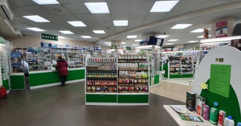 Волонтеры проверяют аптеки Магадана на внедрение системы обязательной маркировки лекарственных препаратов «Честный знак»
