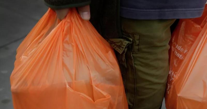Переходим на авоськи?! Роспотребнадзор предложил запретить пластиковые пакеты