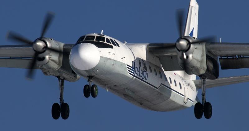 Субсидируемые рейсы Магадан – Певек – Магадан открывает авиакомпания «ИрАэро»