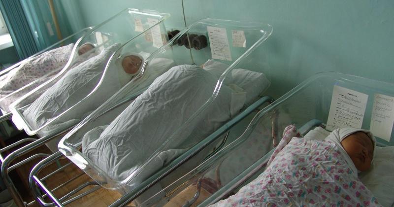В Магаданской области не хватает молодых женщин, чтобы обеспечить региону среднюю рождаемость по стране