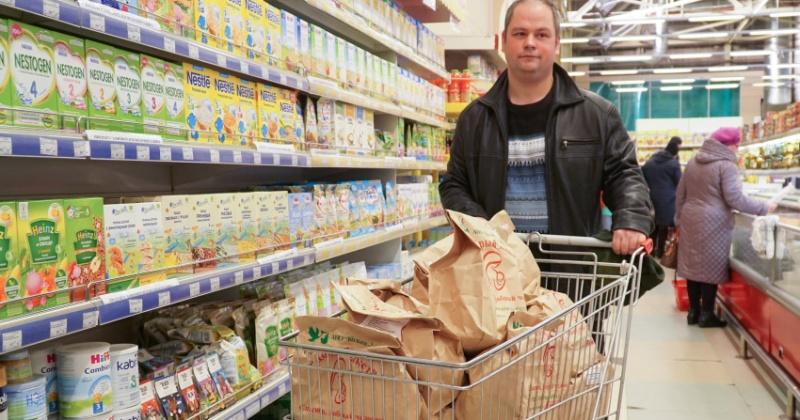 Товары и продукты для нуждающихся собрали жители Магадана
