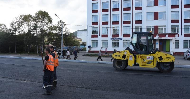 Жителям Магадана  предлагается поддержать или, наоборот, высказаться против ремонта трех участков в 2020 году