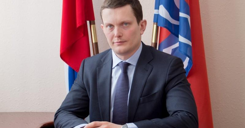 Главный федеральный инспектор по Магаданской области Евсей Васильев проведет личный прием граждан в Магадане