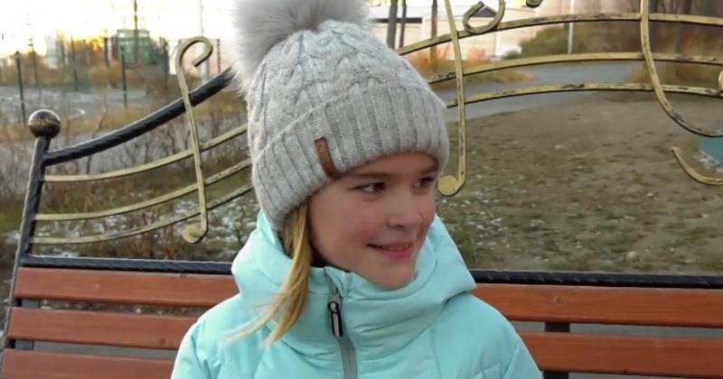 11-летняя школьница из Магадана может стать самой красивой девочкой России