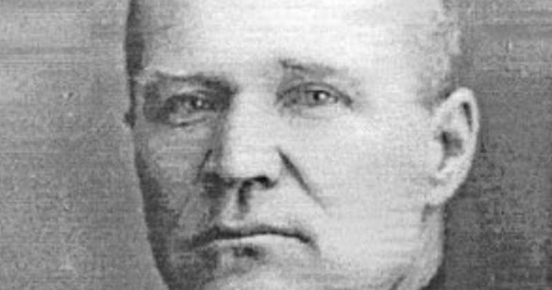 85 лет назад начальником Управления Севвостлага стал Иван Филиппов