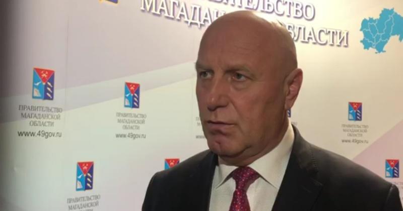 Александр Басанский: Есть много людей, которые хотят заниматься индивидуальной золотодобычей в Магадане