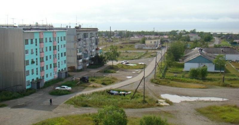 Директор  МУП «Ола-Электросеть» на целый месяц лишил жителей колымского поселка горячей воды