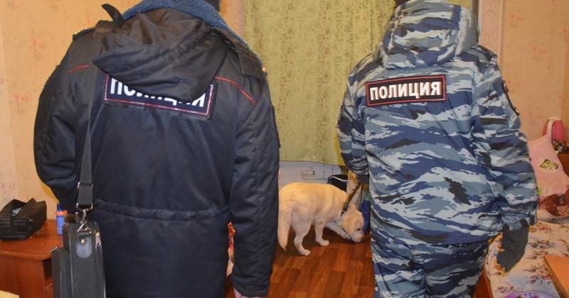 В Магадане оперативники установили местонахождение девяти лиц, объявленных в розыск