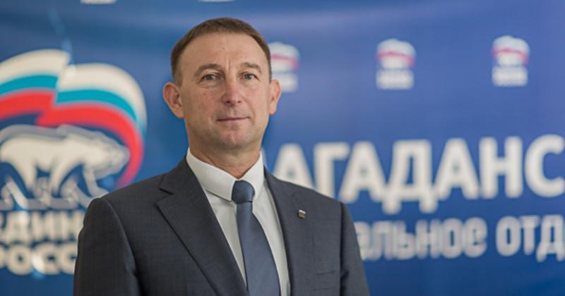 Эдуард Козлов: В единстве мы преодолеем все преграды, справимся с любыми трудностями