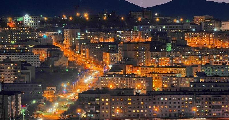 В Магадане горожане продолжают решать куда потратить почти 5 млн. рублей