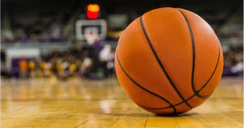 В Магадане подведены итоги открытого городского турнира по баскетболу «Золотая корзина»