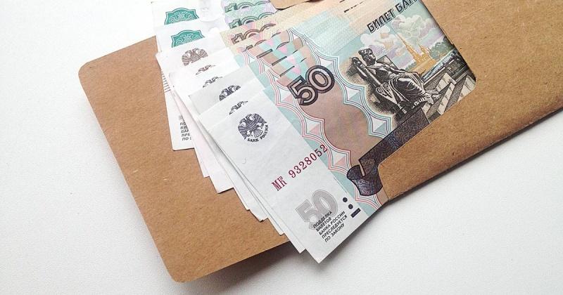 Учителя Магадана получают почти 79 000 рублей в месяц