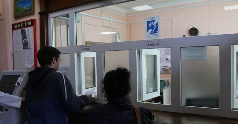 В Магаданской области обследование на холтере можно ждать год