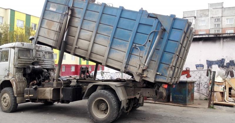 «Чистая страна» планирует поднять вопрос о введении в РФ оплаты вывоза мусора по факту