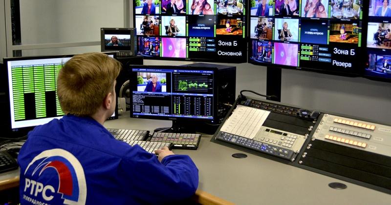 Программы регионального телеканала «Колыма-Плюс» в цифровом мультиплексе в Магадане