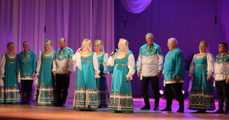 Колымский ансамбль русской песни «Лель» 26 ноября выступит во всероссийских «Поединках хоров» в Москве