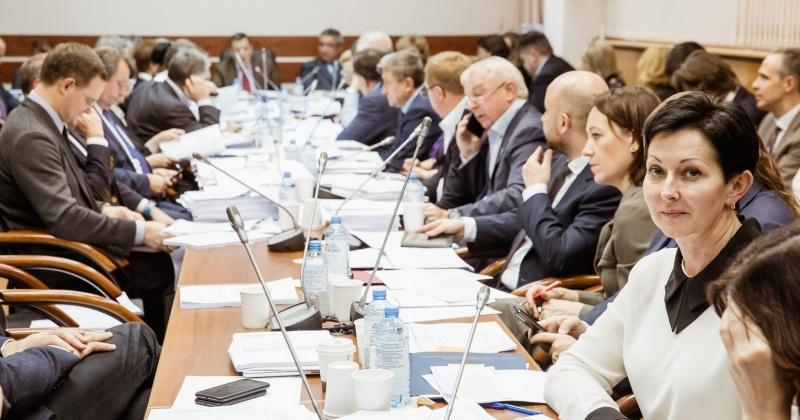 Магаданская область получит дополнительные средства по ранее включенным  в проект бюджета мероприятиям
