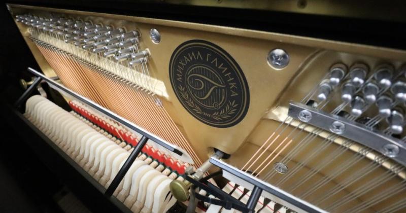 Ещё три школы искусств в Магадане стали обладательницами пианино «Михаил Глинка» в рамках нацпроекта «Культура»