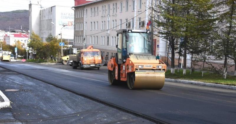Жители Магадана продолжают выбирать дороги, которые отремонтируют до 2021 года